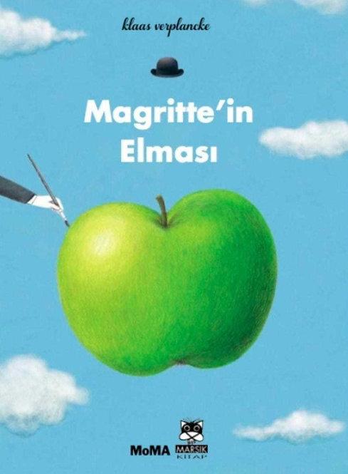 Magritte'in Elması by Klaas Verplancke