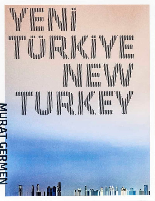 New Turkey by Murat Germen