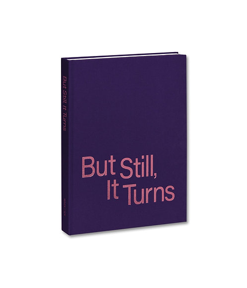 But Still, It Turns by Paul Graham