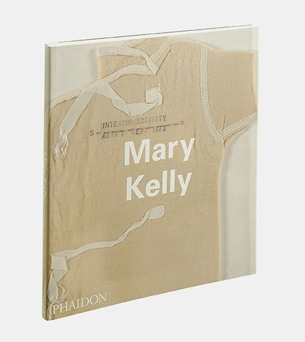 Mary Kelly (Contemporary Artists Series) by Douglas Crimp