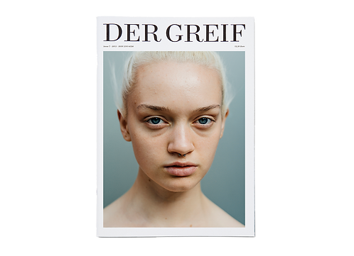 Der Greif Issue #7