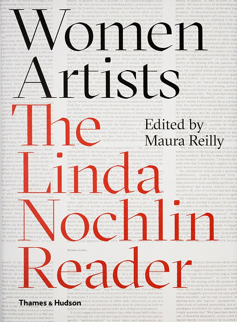 Women Artists by Linda Nochlin