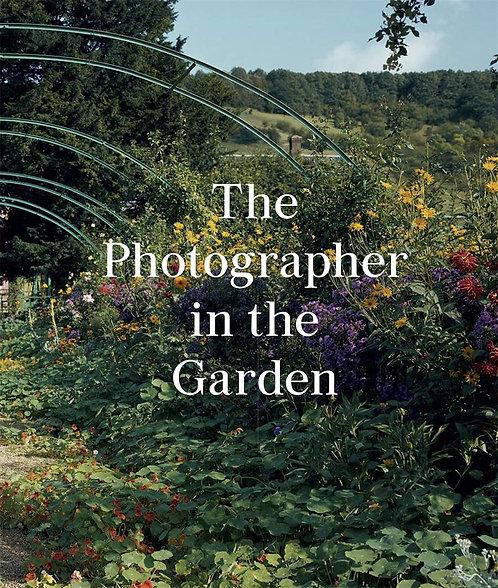 The Photographer in the Garden by Jamie M. Allen & Sarah Anne McNear