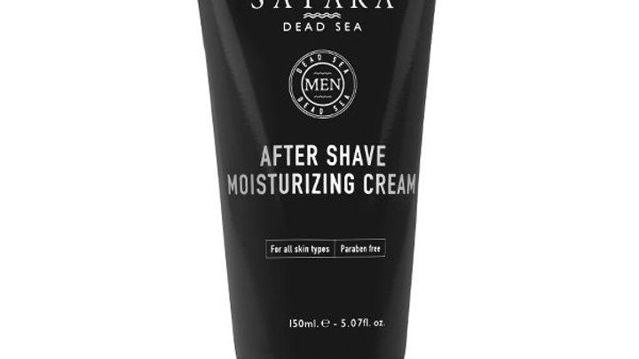 AFTER SHAVE – Moisturizing Cream