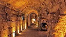How you need to add a tour of the Western Wall tunnels to your itinerary