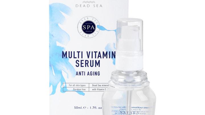 MULTI VITAMIN SERUM Anti-Wrinkle