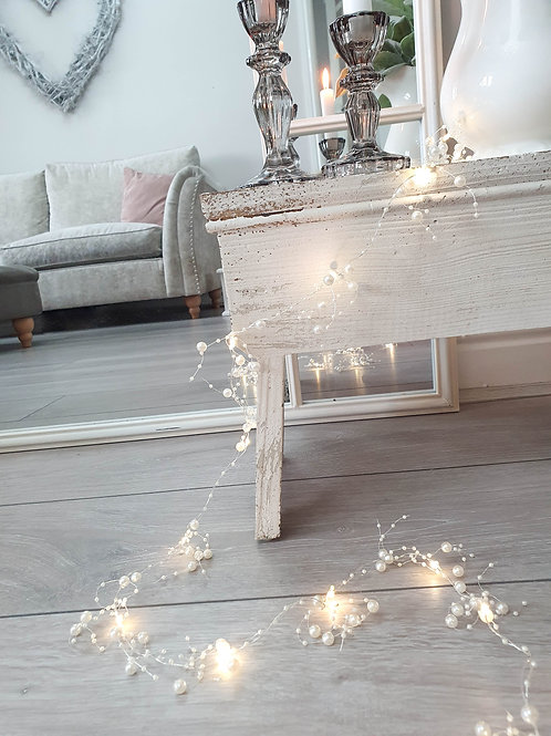Mini Pearl LED String Lights