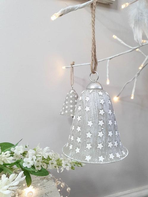 Nordic Metal Hanging Bells
