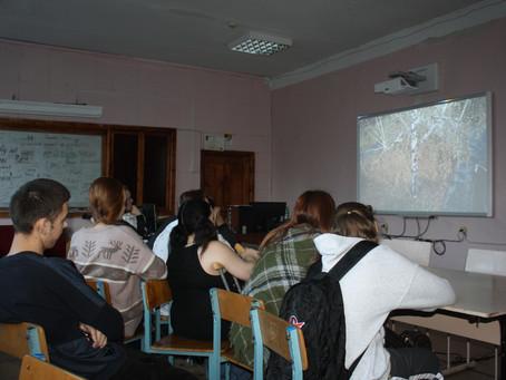 Всероссийская акция «День доброй воли»