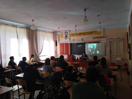 Всероссийский «Урок трудовой доблести»