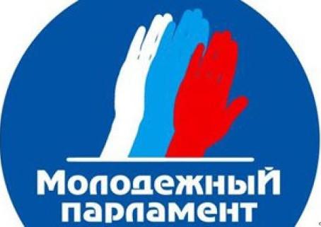 Выборы депутатов Молодежного парламента Свердловской области