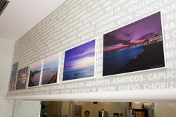 Exposición Churreria Carrañaca