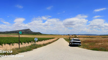 La Montaña Mágica. Monte Arabí en Yecla. Parte I Belleza Natural