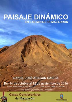cartel Paisaje Dinamico