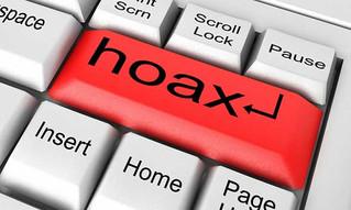 Hoax y Lobos Virtuales