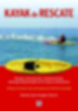 libro kayak de rescate