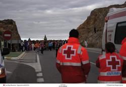 Exposición para Cruz Roja Mazarrón