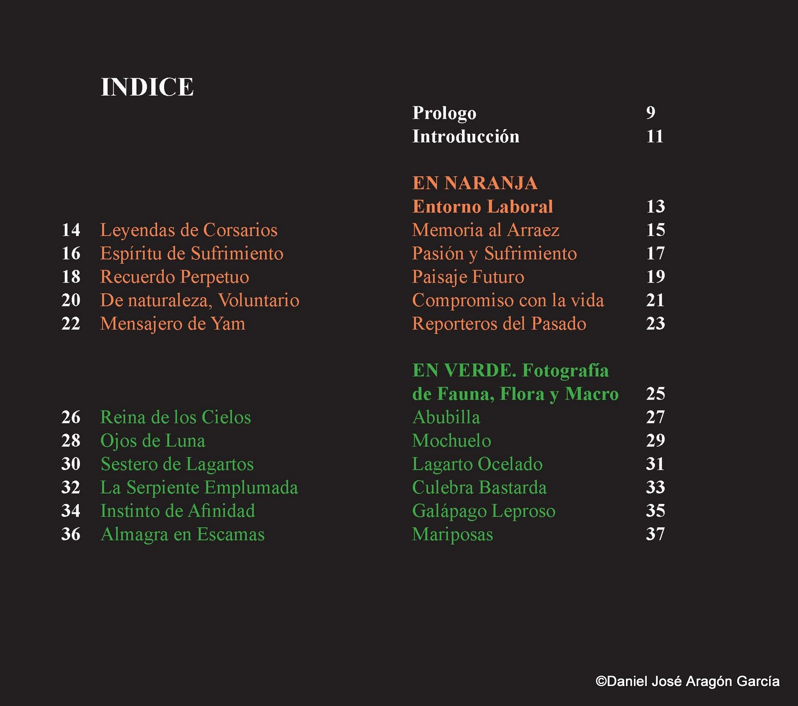 indice-Alquimia de Luz