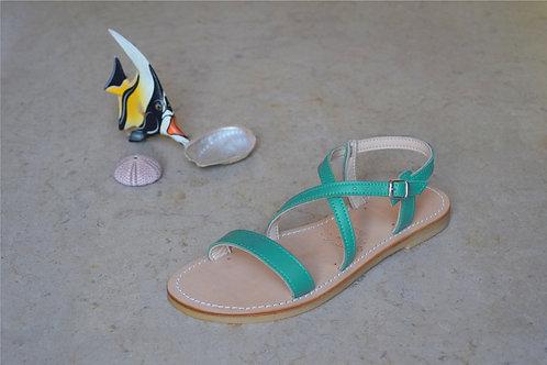 Nouméa Filles - Turquoise