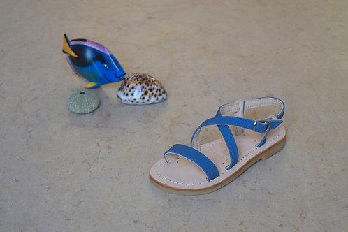 Petites Nouméa - Bleu