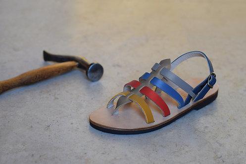 Pyla Hommes - Multicolore