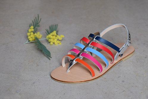 Pyla - Multicolores