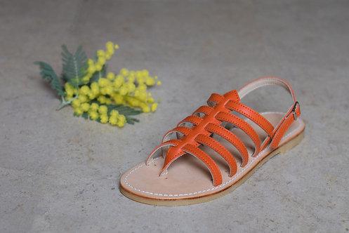 Pyla - Orange