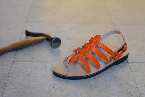 Pyla Garçons - Orange