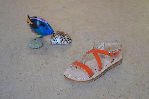 Petites Nouméa - Orange