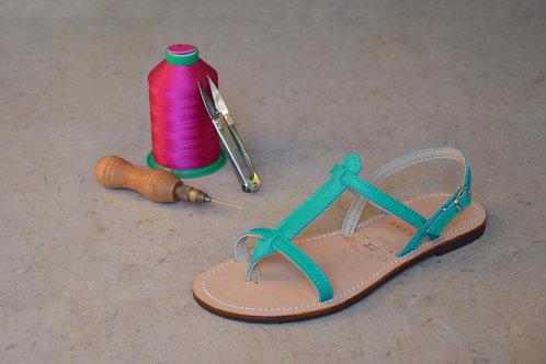 Bali Filles - Turquoise