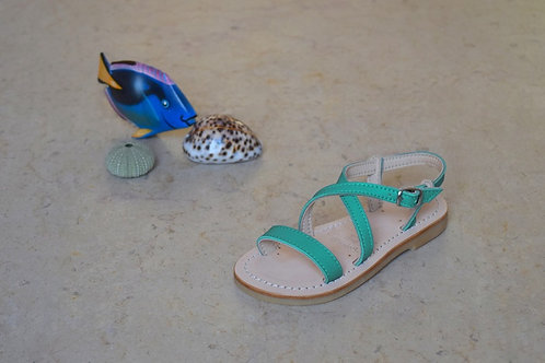 Petites Nouméa - Turquoise