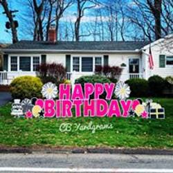 Happy Birthday no name