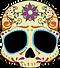 Sugar Skull Icon