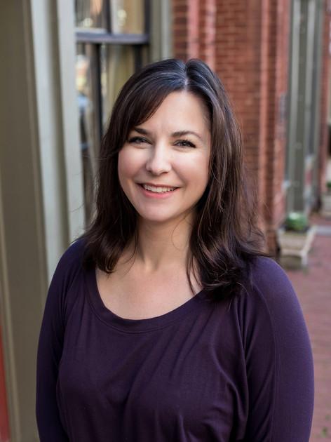 Melanie Schvartz