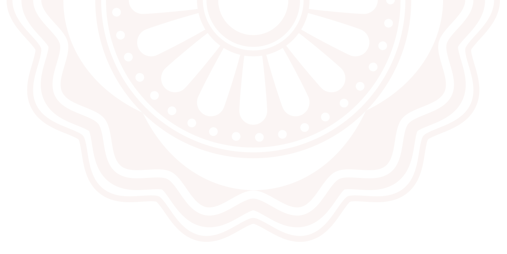 Large Orange Mexican Flower Icon