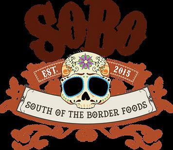 SoBo Moble Logo