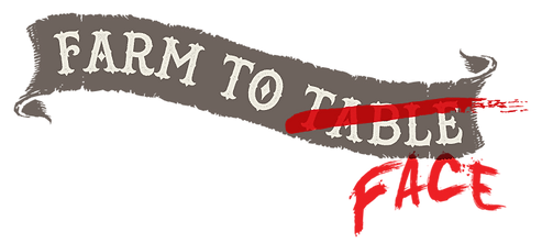 Farm to Face Banner