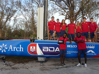 🇧🇲🇧🇲🇧🇲Red Bull Youth Americas Cup 🇧🇲🇧🇲🇧🇲
