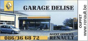 Garage Delise