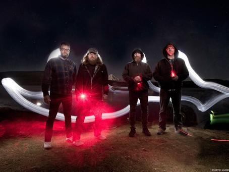 Red Fang annonserer album