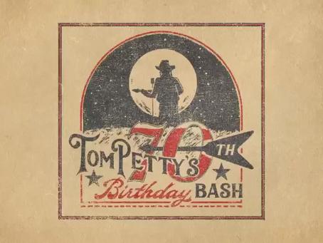 Stjernespekket hyllest til Tom Petty