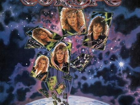 Historien bak: Europe - The Final Countdown (1986)