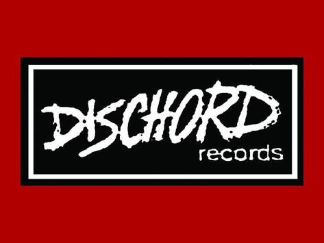 Historien bak: Dischord Records