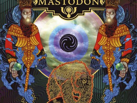 Historien bak: Mastodon - Crack The Skye (2009)