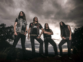 Sodom annonserer EP