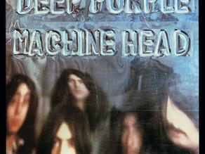 Historien bak: Deep Purple - Machine Head (1972)