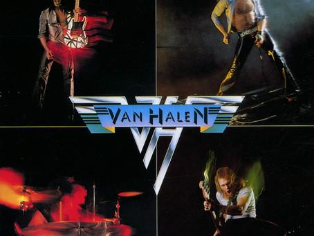 Historien bak: Van Halen - Van Halen (1978)