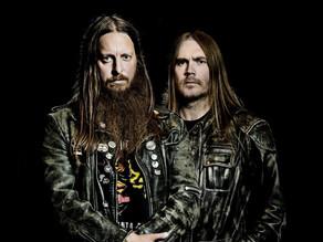 Darkthrone annonserer ny skive