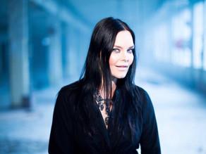 Anette Olzon med ny singel