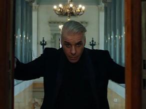 Till Lindemann med musikkvideo